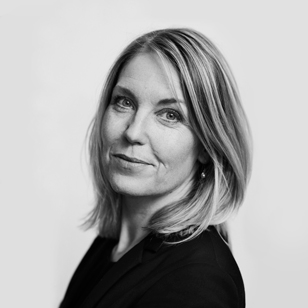 Anne-Mette Højland - CEO & Founder, IDna Group