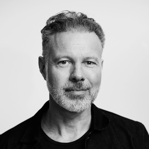 Per Madsen - Creative director & Founder - IDna Group