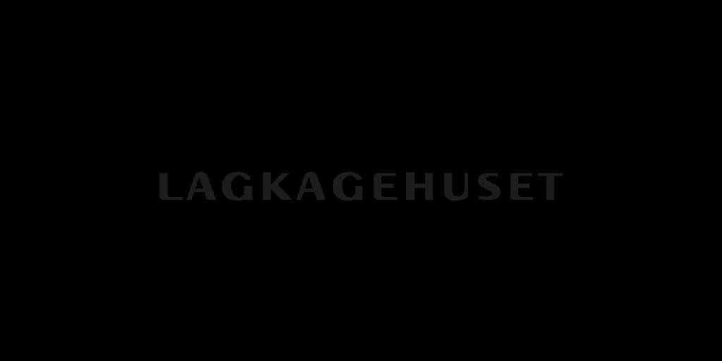 Lagkagehuset logo