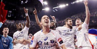 EHF / Uros Hocevar